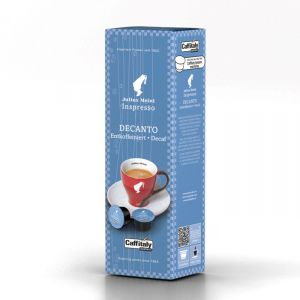 Kapseln Decanto Decaf - 10 x 8g