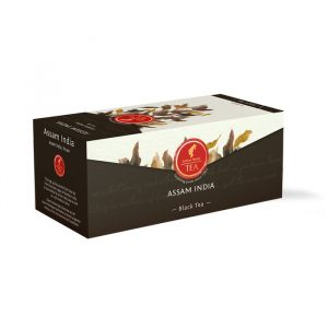 Assam Indian Blend - 25 tea bags