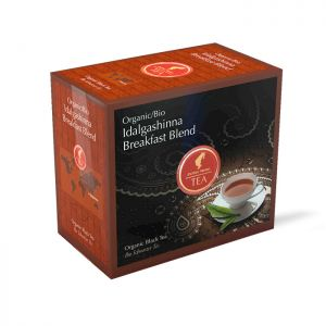 Bio Idalgashinna Breakfast Blend - 20 Teebeutel