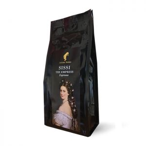 Sissi The Empress Espresso - Bohne 250g